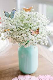jar floral centerpieces amazing rustic flower arrangement wedding
