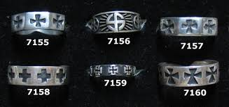 ss wedding ring rings jewelry of the third reich