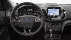 Ford Escape Quality - 2017 ford escape review u0026 ratings edmunds