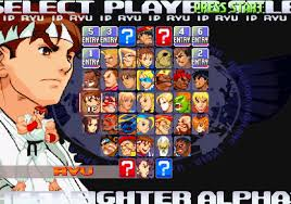 rose theme alpha 3 game changers street fighter alpha 3
