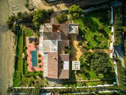 beachfront 5 bed villa for sale benamara estepona