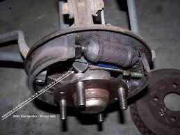 kia sephia weak brakes solved the mystery page 2 kia forum