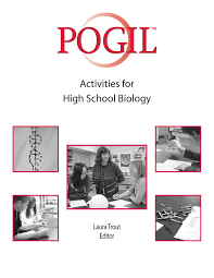 activities for high biology