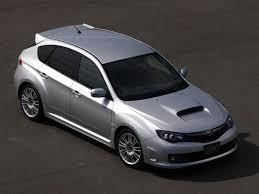 3dtuning of subaru impreza 5 door hatchback 2007 3dtuning com