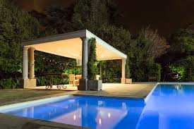 what is a pergola and how does it differ from an arbor