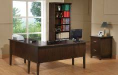 Contemporary Home Office Furniture Small Wood Desk With Drawers Rustic Home Office Furniture