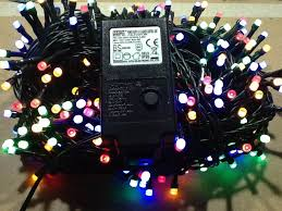 Tree Light Controller Memory Hack For New 2 Wire Led Light Controller