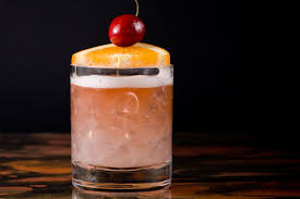 old fashioned cocktail garnish easy hunter u0027s cocktail recipe