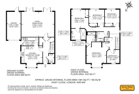 5 bedroom detached house for sale in daisy close london nw9