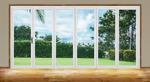 10 Foot Patio Door Features Panoramic Doors