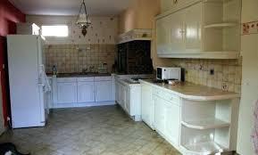 comment renover une cuisine comment renover un plan de travail en stratifie plan travail cuisine