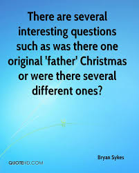bryan sykes christmas quotes quotehd