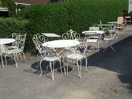 Wrought Iron Patio Furniture Manufacturers Vintage Wrought Iron Patio Furniture Manufacturers Home Design Ideas