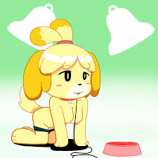 Animal Crossing Flags Animal Crossing U0027s Isabelle By Dotexecutables On Newgrounds