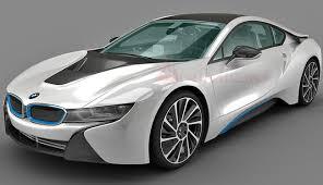 bmw sports car models bmw i8 3d model free 3d models