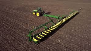 Tooth Shaped Planter by Planting Equipment 1775 Flex John Deere Us