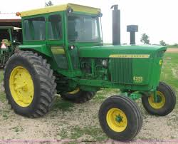1971 john deere 4320 tractor item 3990 sold august 25 a