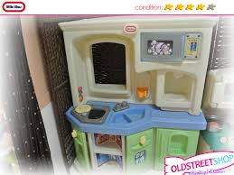 kitchen set for little girls