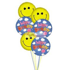balloons and chocolate delivery birthday wishes birthday balloon and chocolate birthday