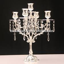 Wedding Candle Holders Centerpieces by 5 Arm Candle Holder 5 Arm Candle Holder Suppliers And