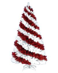 Color Changing Christmas Trees - color christmas tree candy cane trees online home improvement
