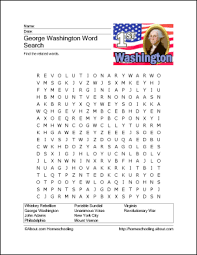 11 george washington games and activities for president u0027s day