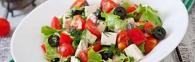cuisine 5 etoiles 12 salades fraîches 5 étoiles metro