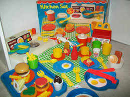 Kitchen Set Toys Box Presley U0027s Little People Blog Cooking Time With Fisher Price Food