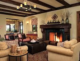 Rustic Living Room Decor Small Rustic Living Room Decor Homes Design Rustic Living