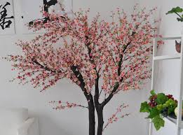artificial trees spacio decor accessories