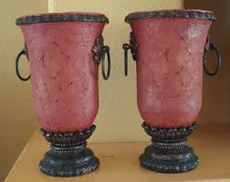 decorative urns decorative urns etsy