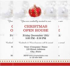 22 open house invitation templates u2013 free sample example format