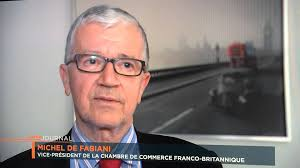 chambre de commerce franco britannique michel de fabiani president de la chambre de commerce franco