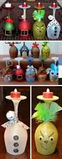 Holiday Crafts On Pinterest - 1007 best chrismas images on pinterest christmas ideas