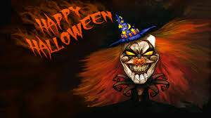 halloween scary picture happy halloween scary face wallpaper dreamlovewallpapers