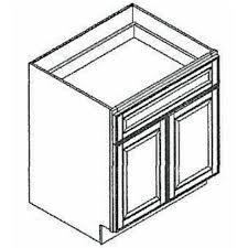 white kitchen base cabinets 24 wide base cabinet newport white kitchen cabinet