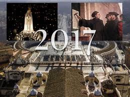 fatima versus martin luther u0027s revolution the church in 2017