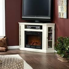 Electric Fireplace Media Center Small Electric Corner Fireplace U2013 Monodays Me
