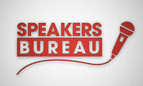 speaker s bureau impact players