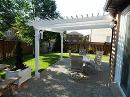 White Vinyl Pergola Kits by Pergolas Kits For Sale Pergola Gazebo Ideas