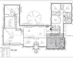 small courtyard house plans looking u shaped house plans 20 ranch courtyard 46673
