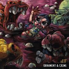 self ornament crime cd el camino