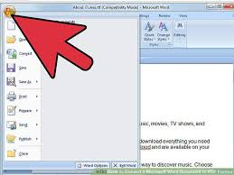 7 ways to convert a microsoft word document to pdf format