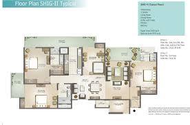 high rise floor plans mahagun moderne resale 9810993851 mahagun moderne sector 78 noida
