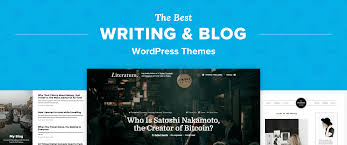 top 10 best themes for writers in 2017 compete themes