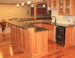 bar awesome breakfast bar countertop ideas awesome bar top ideas
