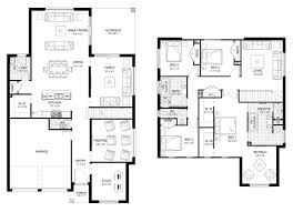 new home builders catalina 37 double storey home designs