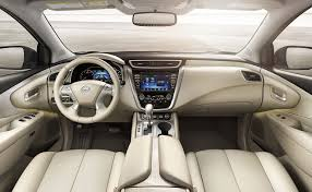 nissan pathfinder 2016 interior 2016 nissan murano in baton rouge la all star nissan