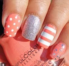 best 25 cute easy nail designs ideas on pinterest cute easy