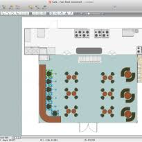 Floor Plan Creater Good 3d Restaurant Floor Plans With 3d Floor Plan Top View 3d